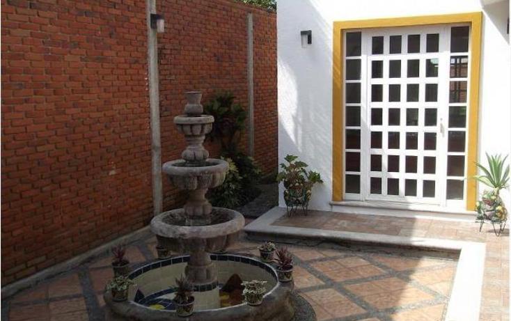 Foto de casa en venta en  , burgos, temixco, morelos, 579210 No. 06
