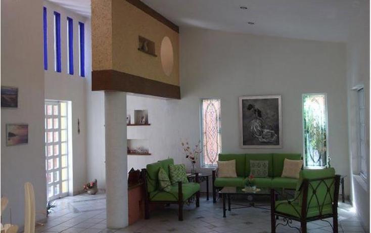 Foto de casa en venta en  , burgos, temixco, morelos, 579210 No. 07