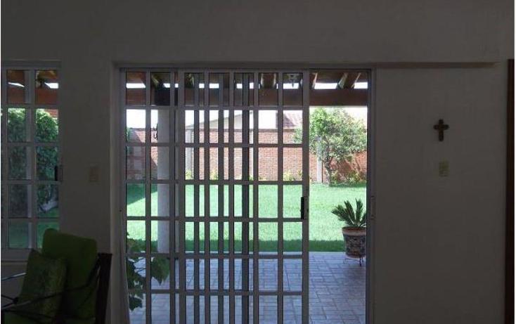 Foto de casa en venta en  , burgos, temixco, morelos, 579210 No. 09