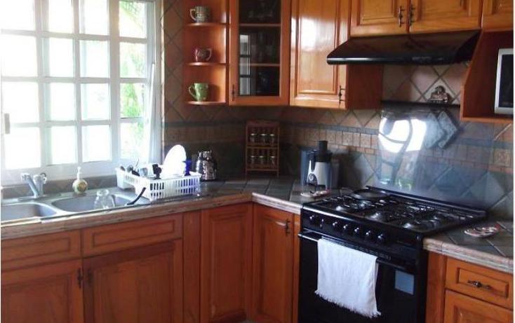 Foto de casa en venta en  , burgos, temixco, morelos, 579210 No. 10