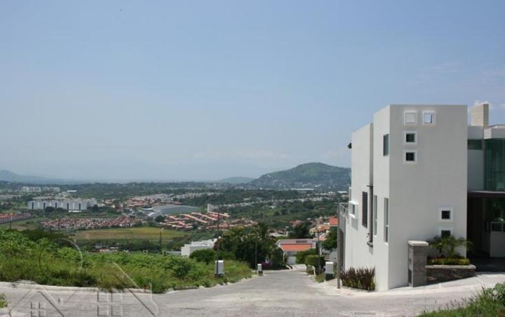 Foto de terreno habitacional en venta en  , burgos, temixco, morelos, 579640 No. 01