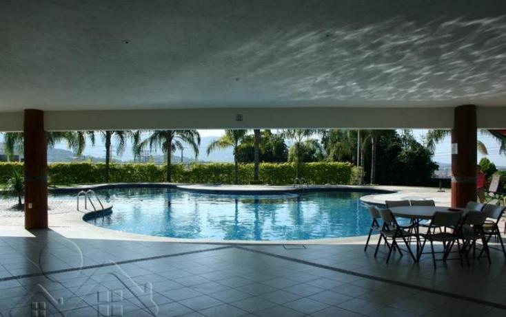 Foto de terreno habitacional en venta en  , burgos, temixco, morelos, 579640 No. 02