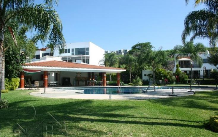 Foto de terreno habitacional en venta en  , burgos, temixco, morelos, 579640 No. 04
