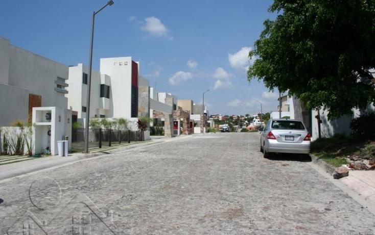 Foto de terreno habitacional en venta en  , burgos, temixco, morelos, 579640 No. 05
