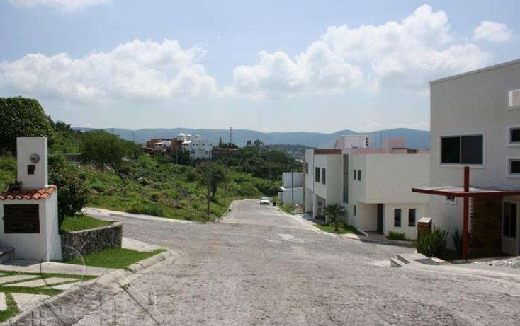 Foto de terreno habitacional en venta en  , burgos, temixco, morelos, 579640 No. 06