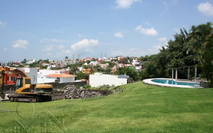 Foto de terreno habitacional en venta en  , burgos, temixco, morelos, 579640 No. 08