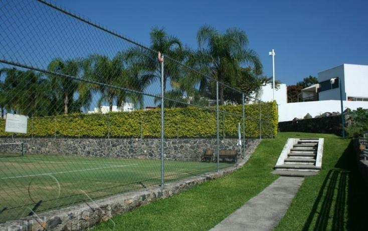 Foto de terreno habitacional en venta en  , burgos, temixco, morelos, 579640 No. 09