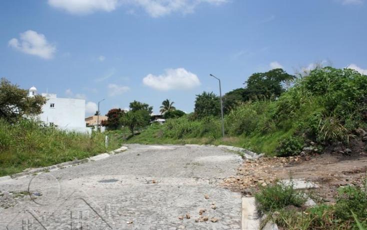 Foto de terreno habitacional en venta en  , burgos, temixco, morelos, 579640 No. 10