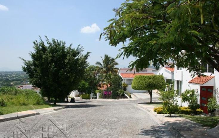 Foto de terreno habitacional en venta en  , burgos, temixco, morelos, 579640 No. 11