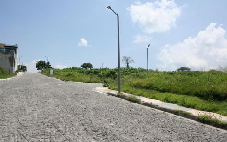 Foto de terreno habitacional en venta en  , burgos, temixco, morelos, 579640 No. 12