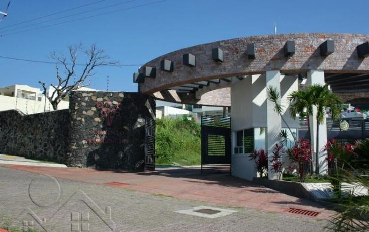 Foto de terreno habitacional en venta en  , burgos, temixco, morelos, 579640 No. 13