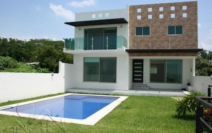 Foto de terreno habitacional en venta en  , burgos, temixco, morelos, 579640 No. 14