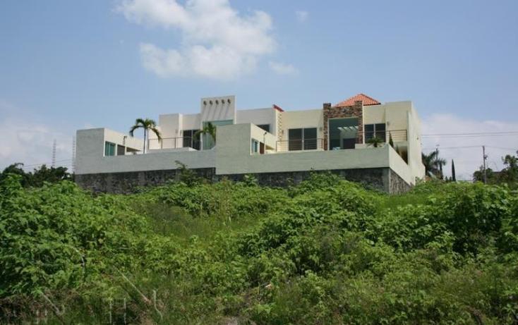 Foto de terreno habitacional en venta en  , burgos, temixco, morelos, 579640 No. 16