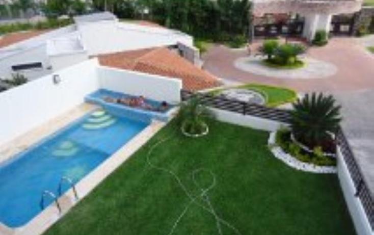 Foto de casa en venta en  , burgos, temixco, morelos, 595810 No. 01