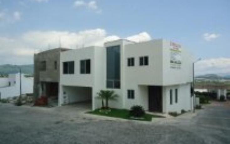 Foto de casa en venta en  , burgos, temixco, morelos, 595810 No. 02