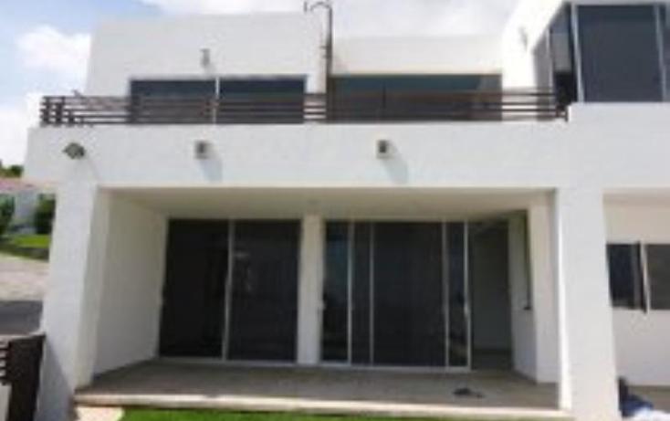 Foto de casa en venta en  , burgos, temixco, morelos, 595810 No. 04