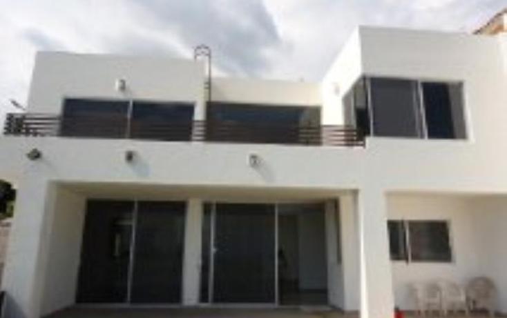 Foto de casa en venta en  , burgos, temixco, morelos, 595810 No. 24
