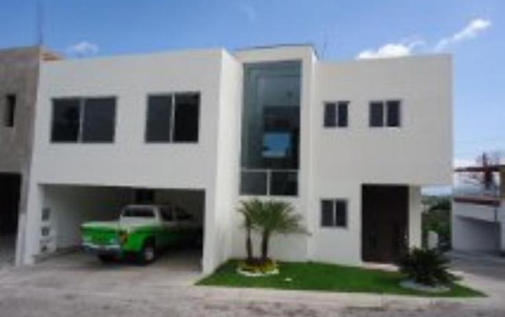 Foto de casa en venta en  , burgos, temixco, morelos, 595810 No. 25