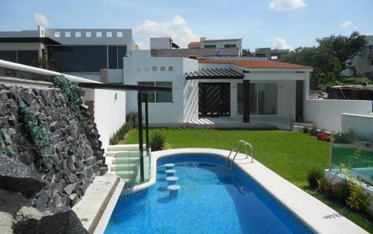Foto de casa en venta en  , burgos, temixco, morelos, 619180 No. 01