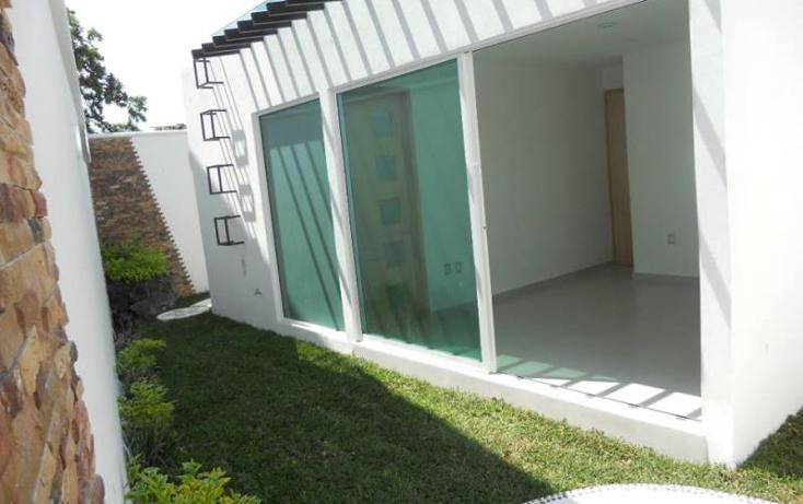 Foto de casa en venta en  , burgos, temixco, morelos, 619180 No. 07