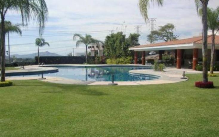 Foto de casa en venta en  , burgos, temixco, morelos, 619180 No. 08