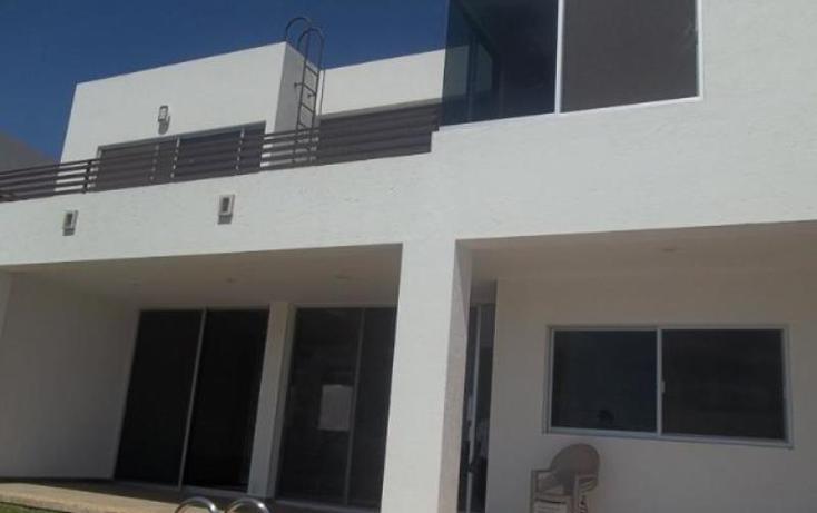 Foto de casa en venta en  , burgos, temixco, morelos, 619571 No. 01