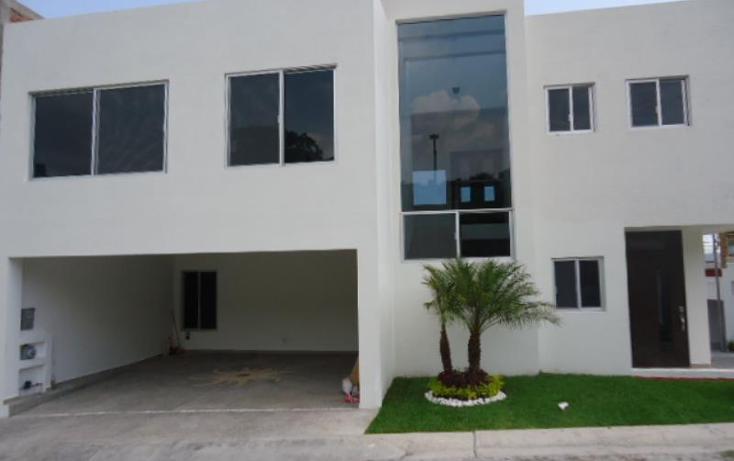 Foto de casa en venta en  , burgos, temixco, morelos, 619571 No. 02