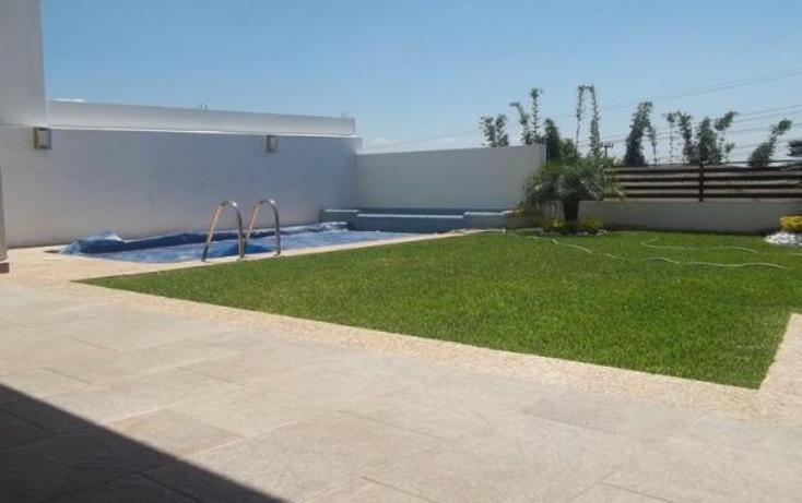 Foto de casa en venta en  , burgos, temixco, morelos, 619571 No. 03