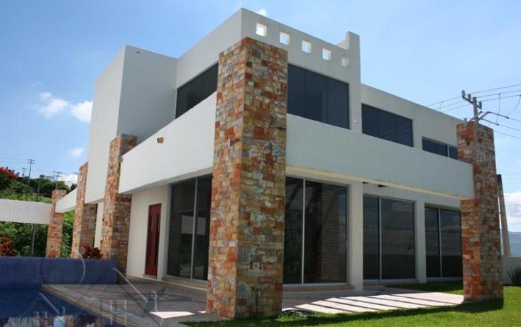 Foto de casa en venta en  , burgos, temixco, morelos, 758693 No. 01