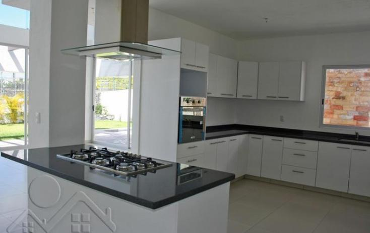 Foto de casa en venta en  , burgos, temixco, morelos, 758693 No. 02