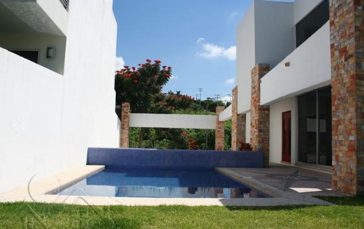 Foto de casa en venta en  , burgos, temixco, morelos, 758693 No. 03