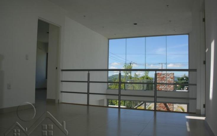 Foto de casa en venta en  , burgos, temixco, morelos, 758693 No. 04