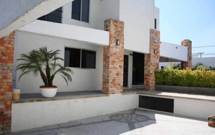 Foto de casa en venta en  , burgos, temixco, morelos, 758693 No. 10