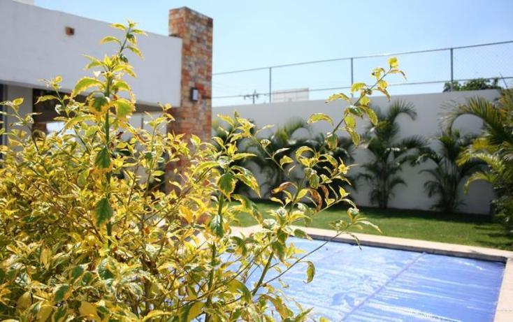 Foto de casa en venta en  , burgos, temixco, morelos, 758693 No. 12