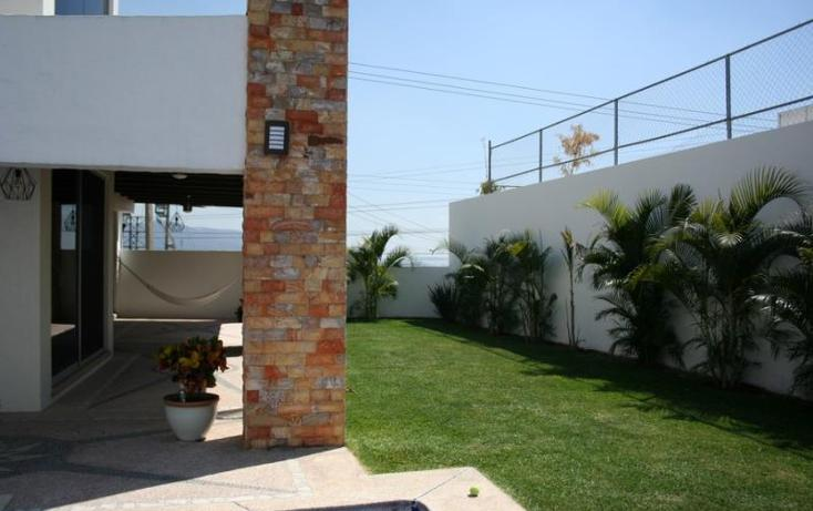 Foto de casa en venta en  , burgos, temixco, morelos, 758693 No. 13