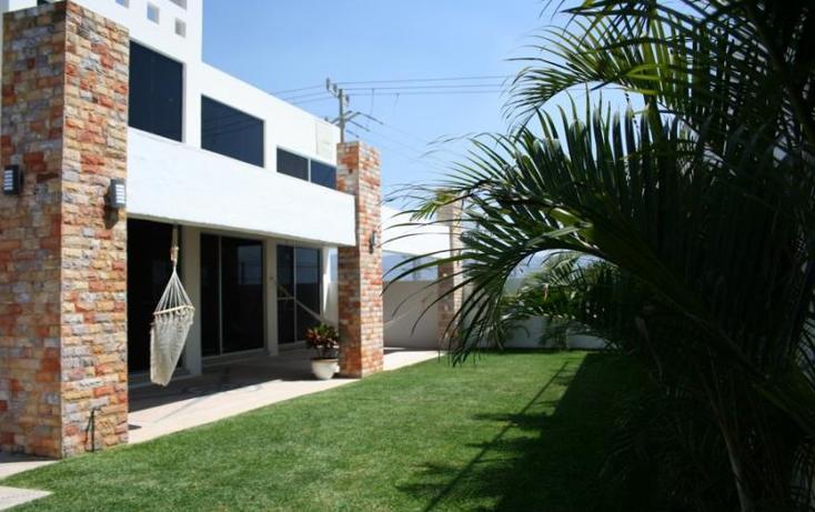 Foto de casa en venta en  , burgos, temixco, morelos, 758693 No. 14