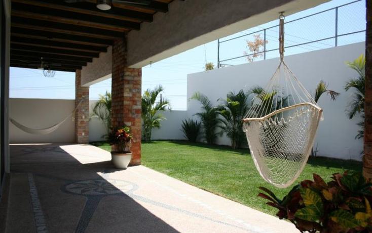 Foto de casa en venta en  , burgos, temixco, morelos, 758693 No. 15