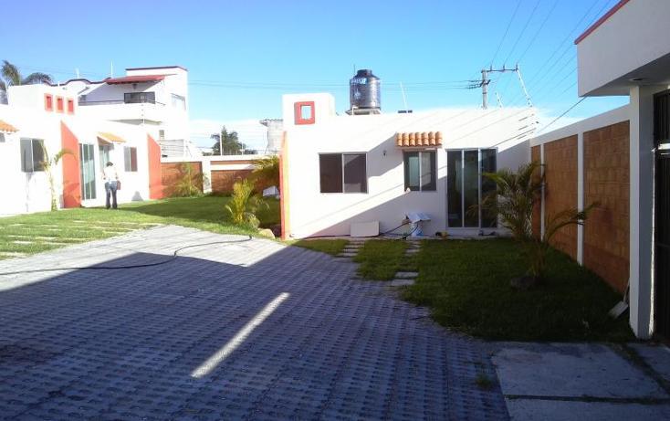 Foto de casa en venta en  , burgos, temixco, morelos, 793975 No. 01