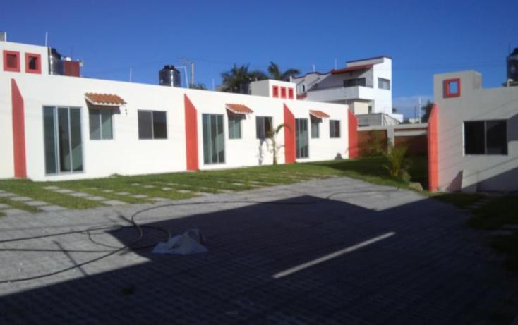 Foto de casa en venta en  , burgos, temixco, morelos, 793975 No. 02
