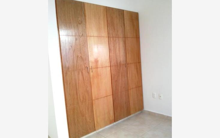 Foto de casa en venta en  , burgos, temixco, morelos, 793975 No. 07