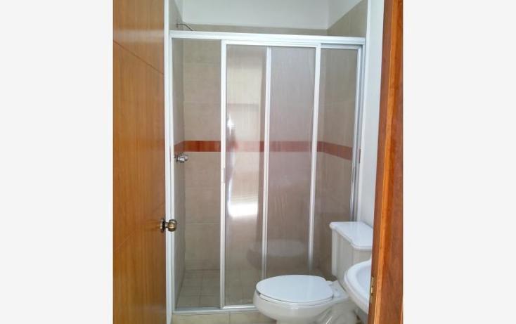 Foto de casa en venta en  , burgos, temixco, morelos, 793975 No. 08