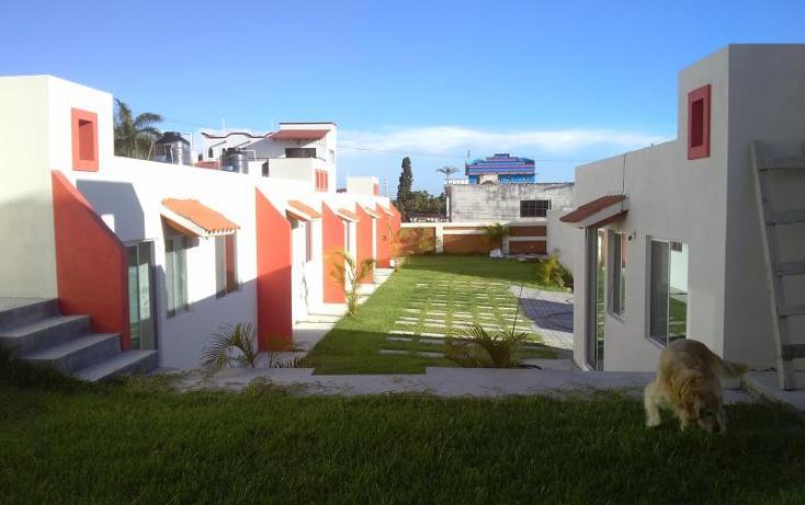 Foto de casa en venta en  , burgos, temixco, morelos, 793975 No. 12