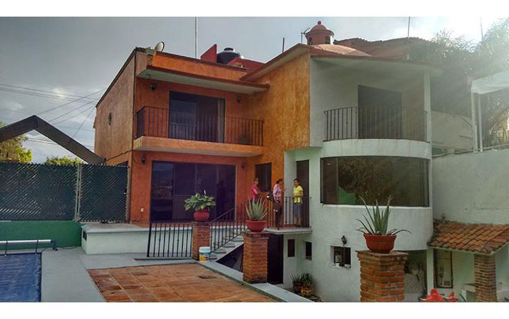 Foto de casa en venta en  , burgos, temixco, morelos, 819767 No. 01