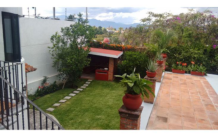 Foto de casa en venta en  , burgos, temixco, morelos, 819767 No. 02