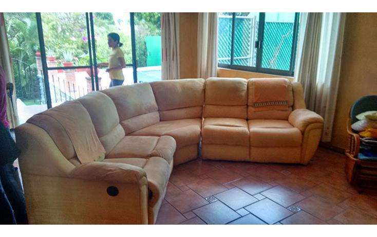 Foto de casa en venta en  , burgos, temixco, morelos, 819767 No. 03