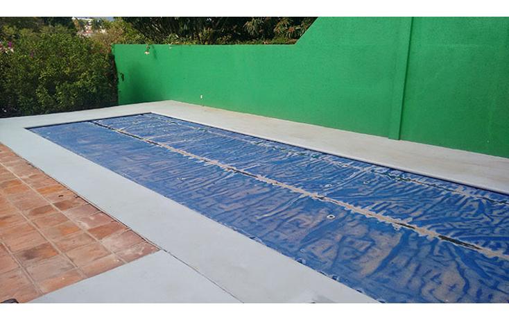 Foto de casa en venta en  , burgos, temixco, morelos, 819767 No. 04