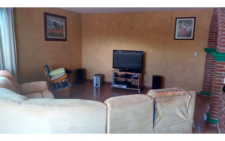 Foto de casa en venta en  , burgos, temixco, morelos, 819767 No. 05