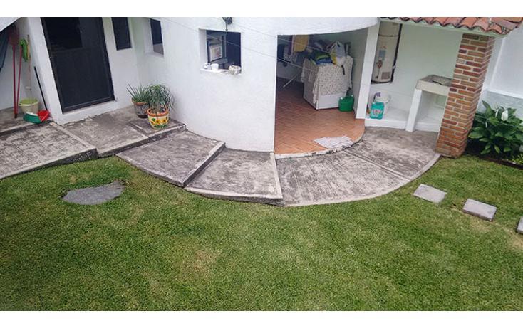 Foto de casa en venta en  , burgos, temixco, morelos, 819767 No. 06