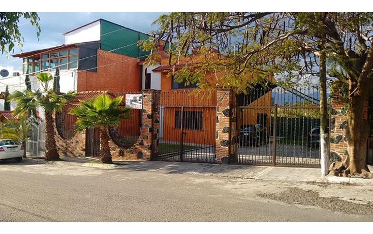 Foto de casa en venta en  , burgos, temixco, morelos, 819767 No. 07