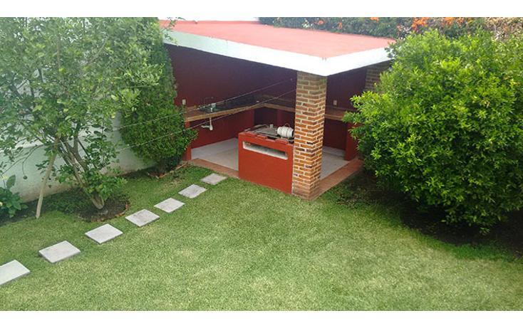 Foto de casa en venta en  , burgos, temixco, morelos, 819767 No. 09